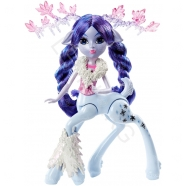 Monster High Леандра Дэпплбраш - Мини Кентавры Алматы, Астана, Шымкент, Караганда купить в магазине игрушек LEMUR.KZ