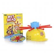 Игрушка Wet Head Водная Рулетка Алматы, Астана, Шымкент, Караганда купить в магазине игрушек LEMUR.KZ