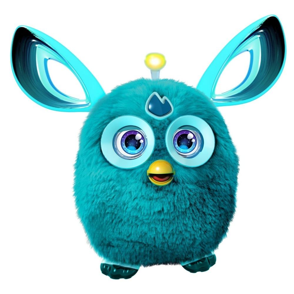 0637fc4f29ee Интерактивная игрушка Фёрби Коннект (бирюзовый) Костанай, Атырау ...